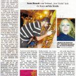 Articulo Mallorca Magazin nit del art 2012