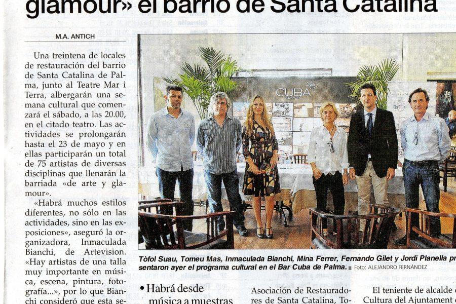 Santa Catalina Cultural