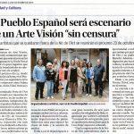 diario de mallorca en el pueblo español