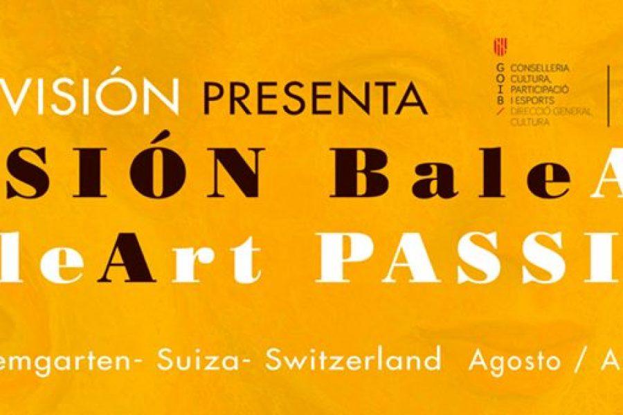 Passión BaleArt en Suiza