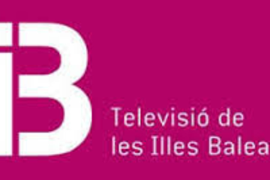 IB.3 TV NEWS-PASSION BALEART